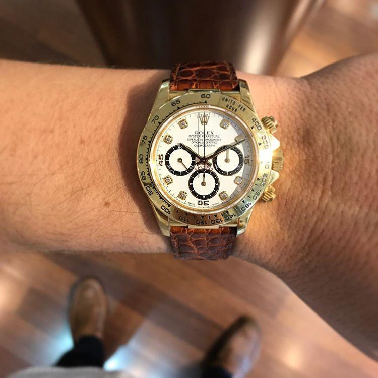 שעוני רולקס לגבר