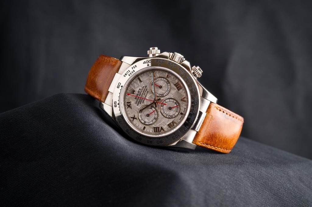 שעון רולקס יוקרתי