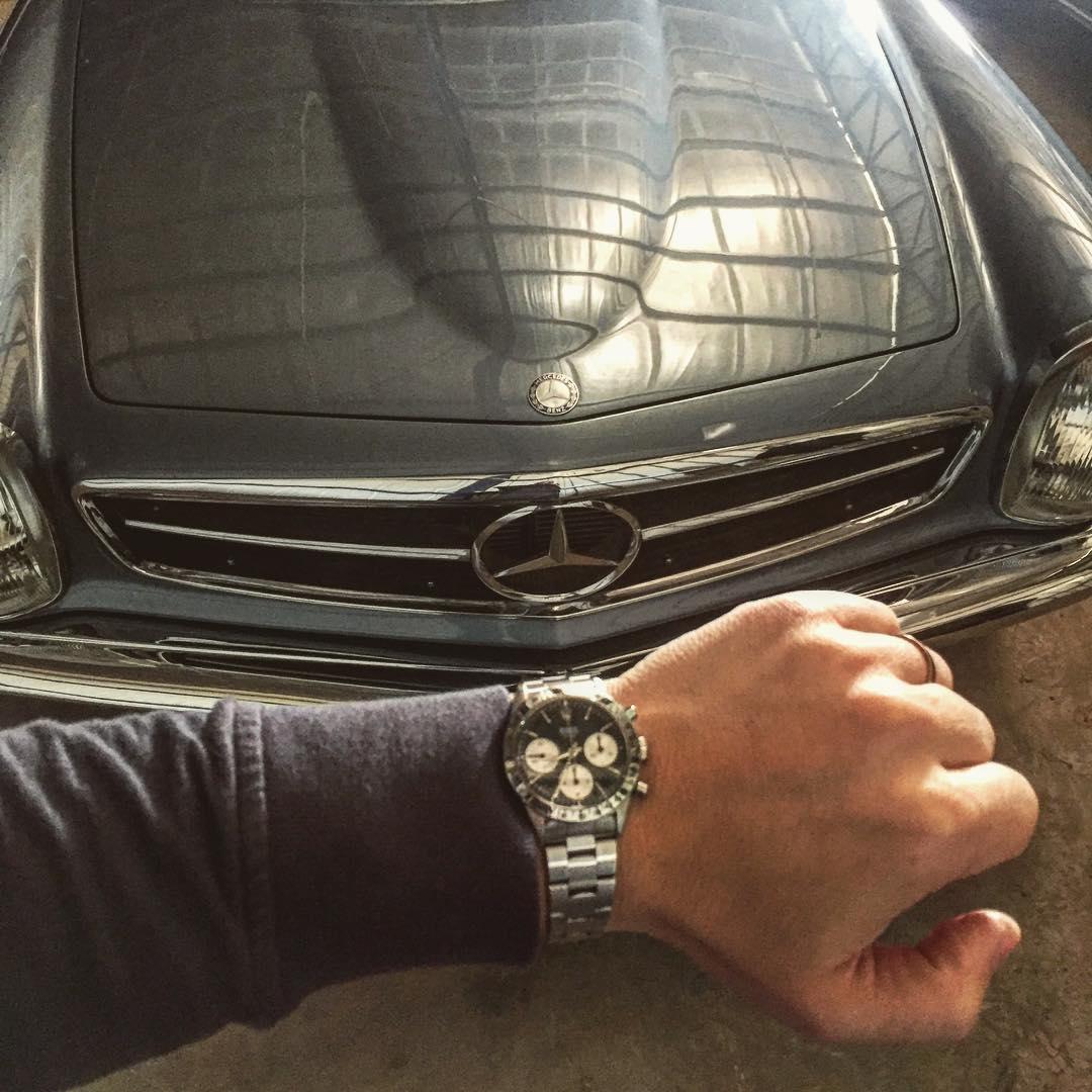 שעוני רולקס - דגמים שונים